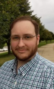 Bradly L. McGarr, Candidate for Shakopee City Council